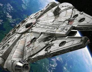 ¿Por qué el Halcón Milenario será diferente en el spin-off de 'Han Solo'?