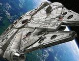 'Han Solo': Hay una explicación para que el Halcón Milenario tenga otro aspecto