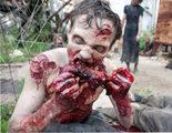 'The Walking Dead' mostrará al primer zombie completamente desnudo