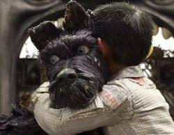 La revolución canina de Wes Anderson inaugura el Festival de Berlín