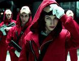 'La casa de papel' conquista el mundo con Netflix y demuestra el potencial de la ficción española