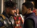 Las escenas post-créditos de 'Black Panther' esconden más de lo que parece