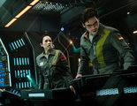 'The Cloverfield Paradox' se queda muy lejos de la audiencia de 'Bright'