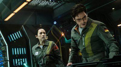 'The Cloverfield Paradox' se queda muy lejos de la audiencia de 'Bright'
