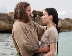 Nuevo tráiler de 'María Magdalena', con Rooney Mara y Joaquin Phoenix