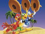 'Los tres caballeros': Sabor latino para el Disney más atrevido y vanguardista