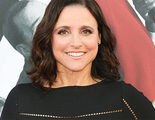 Julia Louis-Dreyfus supera su cáncer de mama