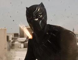 ¿Cómo está conectada 'Black Panther' con 'Civil War' y 'Vengadores 2'?