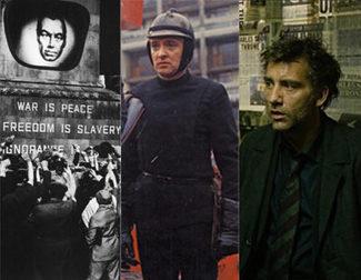 Las 12 películas <span>más deprimentes</span> sobre distopías