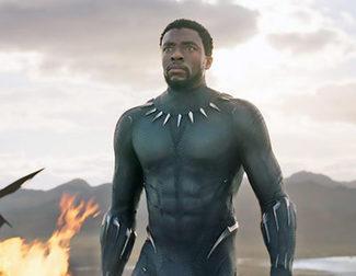 """Chadwick Boseman: """"Marvel quiere algo más que una película de superhéroes"""""""