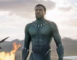 Chadwick Boseman ('Black Panther'): 'Marvel quiere algo más que una película de superhéroes'