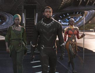 Chadwick Boseman rompe a llorar hablando del impacto de 'Black Panther'
