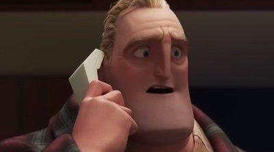 ¿Hemos visto al nuevo villano de 'Los Increíbles 2' en el tráiler?
