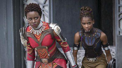 Chris Evans ya es fan de 'Black Panther' y Ryan Reynolds quiere que te creas el hype