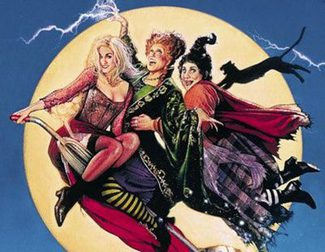 ¿Quién quiere participar en la secuela de 'El retorno de las brujas'?