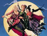 'El retorno de las brujas': Doug Jones (Billy Butcherson) quiere aparecer en la secuela