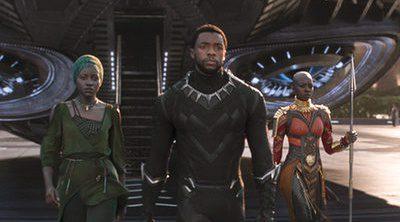 'Pantera Negra' arrasa en su estreno en la taquilla de Estados Unidos batiendo numerosos récords