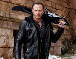 'Sharknado 6' vendrá con viajes en el tiempo, dinosaurios y nazis