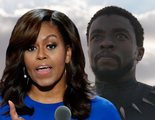 'Black Panther': A Michelle Obama también le ha encantado la nueva película de Marvel