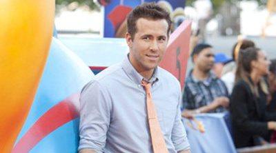 La gran respuesta de Ryan Reynolds ante las críticas recibidas por una foto del rodaje de 'Deadpool 2'