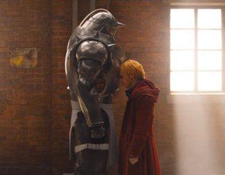 División entre el público por la nueva adaptación de 'Fullmetal Alchemist'