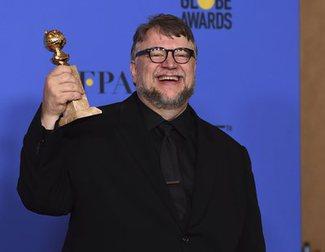 El cameo de Guillermo del Toro en 'La forma del agua' que te perdiste