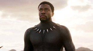 Wakanda y <span>&#39;Black Panther&#39;</span> reinan en la taquilla de España