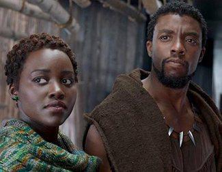 Dos niños intentan ahorrarse una entrada para 'Black Panther' y se vuelven virales