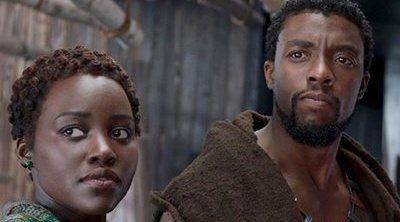 Dos niños intentando ahorrarse una entrada de cine para ver 'Black Panther' se hace viral