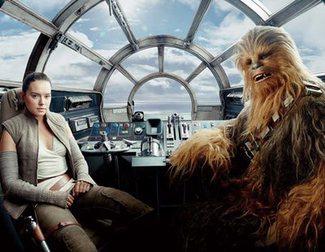 Fecha de lanzamiento y extras de 'Star Wars: Los últimos Jedi'