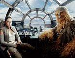 'Star Wars: Los últimos Jedi' saldrá a la venta en abril y contará con más de 3 horas de contenido extra