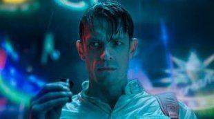 'Altered Carbon' y otras series sci-fi que deberías ver ahora mismo