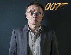 Danny Boyle es el favorito para dirigir 'Bond 25'