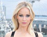 """Jennifer Lawrence ante la controversia generada por su escotado vestido: """"Esto no es feminismo, es ridículo"""""""
