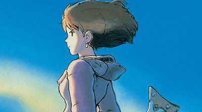 <span>&#39;Nausicaä del Valle del Viento&#39;</span>, la piedra angular de Studio Ghibli