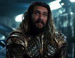 Las primeras reacciones a 'Aquaman' tras su pase de prueba son muy positivas