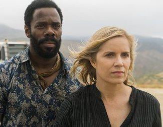 La cuarta temporada de 'Fear The Walking Dead' tendrá varias líneas temporales