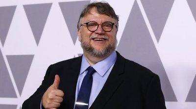 Guillermo del Toro es demandado por plagio por 'La forma del agua'