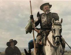 Primera imagen de 'El hombre que mató a Don Quijote' con Adam Driver