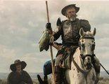 Primera imagen de Adam Driver y Jonathan Pryce en la maldita 'El hombre que mató a Don Quijote'