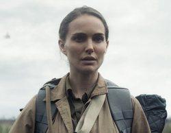 Netflix España anuncia fecha de estreno de 'Aniquilación' y lanza su tráiler