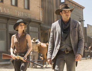 HBO abrirá una réplica de 'Westworld'
