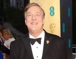 Stephen Fry revela que padece cáncer de próstata