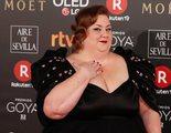 Itziar Castro planta cara a la gordofobia en su nueva sesión de fotos desnuda