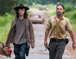 'The Walking Dead': Andrew Lincoln versiona 'Havana' para homenajear a Chandler Riggs