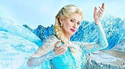 El musical de 'Frozen' estrena un nuevo temazo inédito