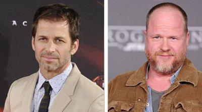 Parece que Zack Snyder se alegra de que Joss Whedon haya abandonado 'Batgirl'
