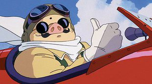 'Porco Rosso', la película más personal de Miyazaki