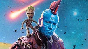 Yondu protagoniza esta escena eliminada de 'Thor: Ragnarok'