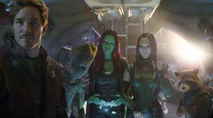 La duración de 'Vengadores: Infinity War' podría haberse desvelado